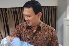 Happy Djarot: Anak Ahok Ganteng dan Lucu Banget