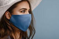 Masker Scuba Tak Efektif Tangkal Virus, Anda Bisa Gunakan Dua Jenis Masker Ini