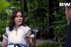 Maia Estianty Blak-blakan soal Penyanyi Jebolan Indonesian Idol dan Pengakuan Pensiun dari Industri Musik