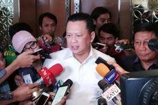 Ketua DPR: Pemerintah yang Minta Pengesahan Revisi UU Antiterorisme Ditunda