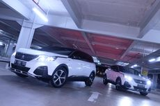 Impresi Peugeot 5008, SUV Bongsor asal Perancis [VIDEO]