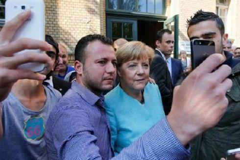 Kamp Pengungsi di Jerman Terbakar akibat Perselisihan soal Jadwal Buka Puasa