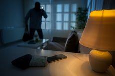 10 Kondisi yang Bisa Membuat Rumah Jadi Target Pencurian