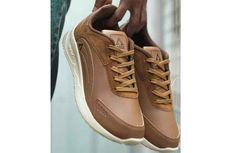 Fokus Berjualan Daring Selama Pandemi, Merek Sneakers Asal Klaten Tembus Pasar Global
