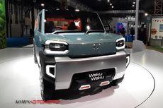 Lihat Mobil Konsep Daihatsu Waku-waku dan Tsumu-tsumu [VIDEO]
