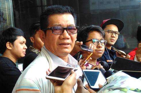 Golkar Dukung Ridwan Kamil, Agun Gunandjar Sebut Masih Ada Kemungkinan Lain