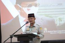 Mentan: 7 Investor Siap Kembangkan Lumbung Pangan di Sumut