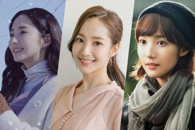 Aktris Park Min Young