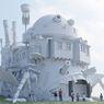 Ada Replika Howl's Moving Castle di Studio Ghibli Theme Park, Seperti Apa?