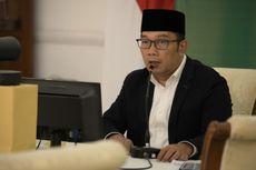 Ridwan Kamil Minta Pengusaha Swedia Bantu Gairahkan Ekonomi Jabar
