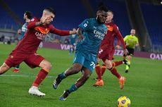 Hasil AS Roma Vs AC Milan - Menang Tipis, Rossoneri Akhiri Tren Buruk