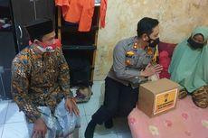 Nenek Sebatang Kara yang Mencopet Rp 100.000 dan Diarak di Pasar Mengaku Dagangan Sepi