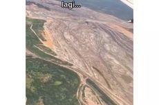 Viral Video Hutan Gundul di Berau Diduga Aktivitas Tambang Batu Bara