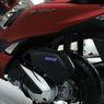 Bahas Perbedaan Suspensi Belakang Honda PCX 160 dengan Versi Lawas