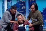 Seloroh Anang di Indonesian Idol, dari Krisdayanti hingga Ashanty