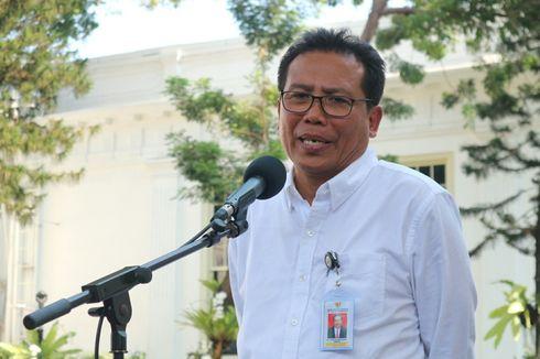 2 Tahun Jokowi-Ma'ruf, Istana Sebut Penegakkan Hukum dan HAM Bagian Penting Transformasi