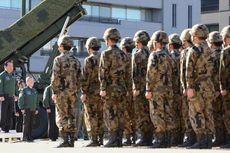 Tangkis Rudal Korea Utara, Jepang Akan Bikin Sistem Pertahanan Baru