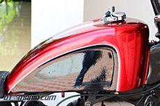 Jangan Biasakan Isi Tangki Bensin Motor Kurang dari Setengah