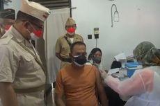 Lampaui Target, Lebih dari 200.000 Warga Terima Vaksin Covid-19 di Grogol Petamburan