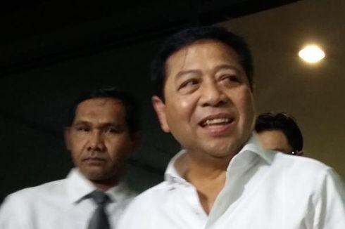 MKD Diminta Berani Panggil Paksa Riza dan Setya Novanto jika Mangkir