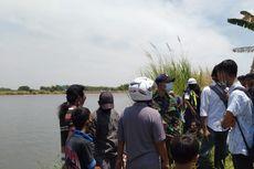Terjatuh Saat Berswafoto, 2 Remaja Tewas Tenggelam di Bendungan