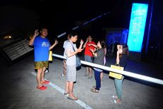 Gempa M 6,4 di Timur Laut Situbondo, Warga Sumenep Paling Terdampak