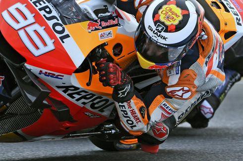 Lorenzo Fokus Hadapi Balap Terakhir di MotoGP