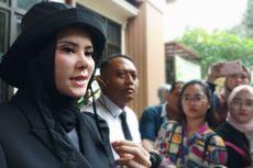 Sebelum Penggerebekan Terjadi, Angel Lelga Sudah Minta Pisah dari Vicky Prasetyo