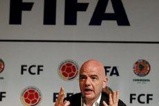 FIFA: Penghormatan untuk George Floyd Seharusnya Diapresiasi, Bukannya Dihukum...