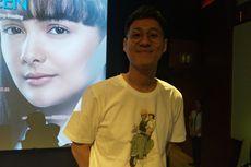 Umur 33 Tahun, Junior Liem Jadi Anak SMA dalam Something In Between