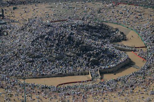 Biaya Haji Tambah Mahal, Ini Penyebab Arab Saudi Tetapkan PPN 5 Persen