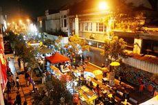 Catat, Tempat Wisata Malam di Bandung