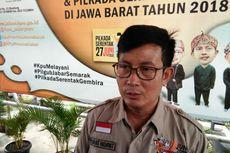 Kasus Suap di Garut, Ketua KPU Jabar Minta Jajarannya Kooperatif pada Kepolisian