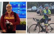 Turunkan Tekanan Darah dan Bobot 27 Kg dengan Sepeda, Mau Tiru?