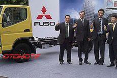 2014: Mitsubishi Optimis Capai Penjualan 163.000 unit