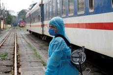 Imbas Wabah Virus Corona, Ini Daftar 21 KA Lokal di Wilayah Jakarta yang Dibatalkan