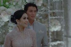 Baru Sepekan Lebih Menikah, Syahrini Sudah Siapkan Singel Baru