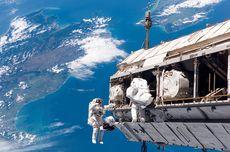 Astronot Muslim di Luar Angkasa, Bagaimana Tentukan Kiblat Shalat?