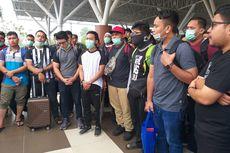 46 Mahasiswa Asal Malaysia di Pekanbaru Pulang Kampung karena Kabut Asap
