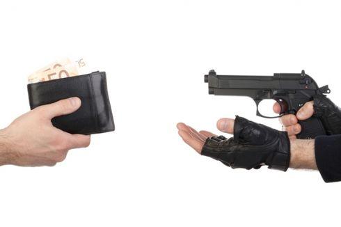 Dosen Kriminologi Jadi Korban Perampokan dengan Modus Ban Kempis