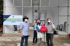 Salurkan Bantuan untuk Seniman, Ridwan Kamil Akui Pandemi Membuat Dilema