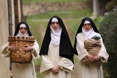 Sinopsis The Little Hours, Kemelut Hidup Tiga Biarawati, Tayang di Hulu