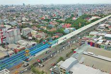 Jalan Tol Penopang Utama Pertumbuhan Pendapatan Nusantara Infrastructure