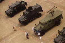 Alpalhan dan Anggaran Pertahanan dalam Sistem Pertahanan Negara