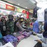 Setelah Tanah Abang, Kapolri dan Panglima Kunjungi Pasar Jatinegara