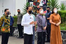 Jokowi Minta Menteri hingga Kepala Daerah Tindak Lanjuti Rekomendasi BPK
