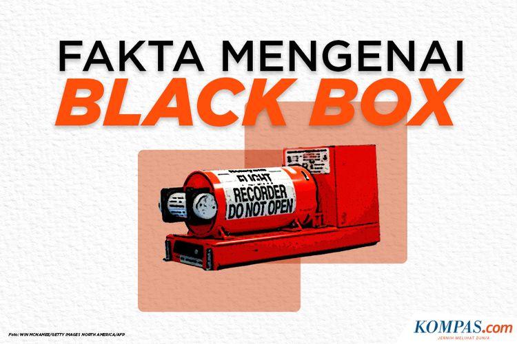 Fakta Mengenai Black Box