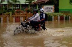 Banjir di Aceh Utara, Aktivitas Belajar di 20 Sekolah Lumpuh