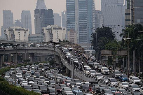 [POPULER OTOMOTIF] Skenario Ganjil Genap 24 Jam di Seluruh Jalanan Jakarta | Ganjil Genap Berlaku di 25 Ruas Jalan
