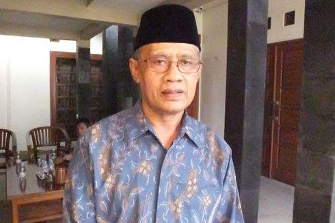 Milad ke-108, Muhammadiyah Singgung Korupsi hingga Menguatnya Oligarki